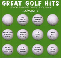 Golf Songs for Singing and Swinging!